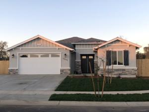 similar home on different lot. Elevation of actual may be different