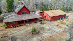 29205 S Cow Creek Rd, Whitmore, CA 96096