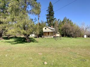The original Wilson Farm House.