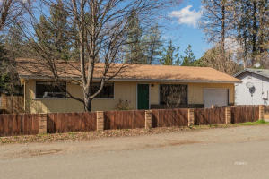 450 Masonic Lane, Weaverville, CA 96093