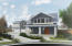 The Parlor model. 1,998sf with optional guest suite above the garage.