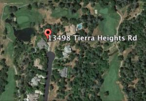 13498 Tierra Heights Rd, Redding, CA 96003