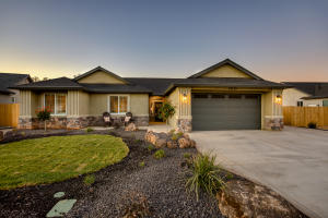 20115 Rocking Horse Drive, Lot 18, Anderson, CA 96007