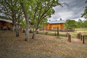1941 Farmer Ranch Rd, Hayfork, CA 96041