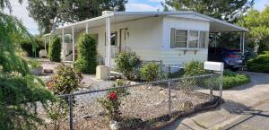 2900 Doris, Riviera Mobile Home, Anderson, CA 96007