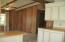 Kitchen to Dining Room/ Family Room