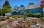 Wonderful curb appeal in this beautiful cape cod home