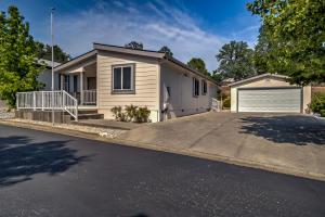 4696 Maple Trl, 91, Los Robles Estates, Redding, CA 96003