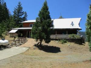 77 Mountain Faith Rd, Trinity Center, CA 96091