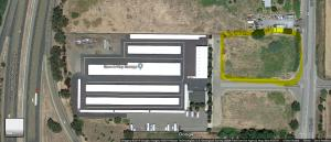 1.63 acres Stowa Wy., Cottonwood, CA 96022