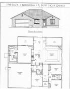 1195 Hillcrest Pl, Redding, CA 96001