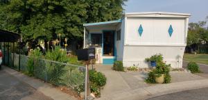 3530 Julie, Riviera Mobile Home Park, Anderson, CA 96007