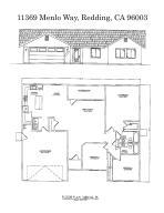 11369 Menlo Way, Redding, CA 96003