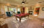 Recreation room/ family room