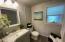 Window in Bath room