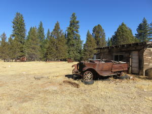 1061 County Road 94, Lookout, CA 96054