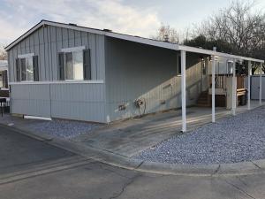 63 Casa Grande Dr 63, Rio Vista Mobile Estates, Red Bluff, CA 96080