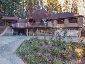 3381 Wildwood Rd, Platina, CA 96076