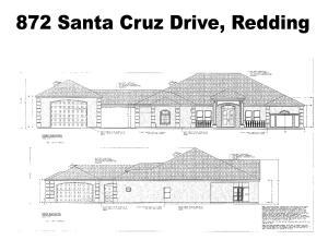 872 Santa Cruz Dr, Redding, CA 96003