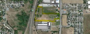 8.11 acres Main St., Cottonwood, CA 96022