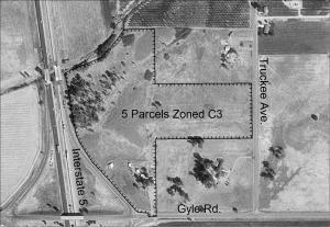 22310 Gyle Rd, CA 96035