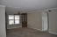 Living / Formal Dining Area
