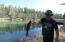 03-27-21 Bass at Lake Side Cabin