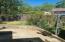 Patio/fenced area