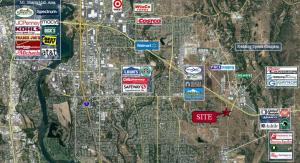 3485 Hartnell Ave, Redding, CA 96002