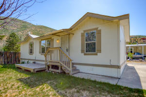 13905 Trinity Mountain Rd 19, Clear Creek Mobile Home Estate, French Gulch, Ca 96033
