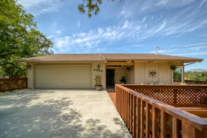 3400 Hillcrest St, Redding, CA 96001