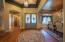 Gorgeous wood doors and engineered hardwood flooring