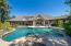 Gorgeous pebble-tec pool