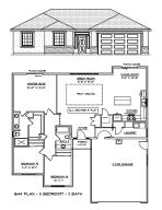 20211 Solomon Peak Dr., Lot 34, Anderson, CA 96007
