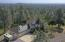 Big Home with a Big View, secluded, private and quiet