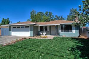 1480 Ridge Dr, Redding, CA 96001