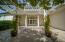 Tierra Oaks Golf Clubhouse Entrance