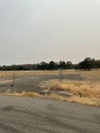 Lot #8 Gated and Fenced