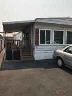 2873 Arcade Way 239, Starlite Mobile Estates, Redding, CA 96002