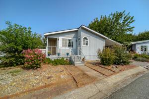 3070 Cindy, Riviera Mobile Estates, Anderson, CA 96007