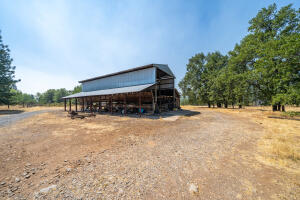 Sub Station Rd, Round Mountain, CA 96084
