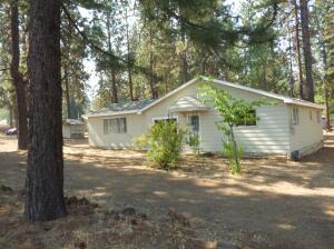 21706 Cottonwood St, Burney, CA 96013