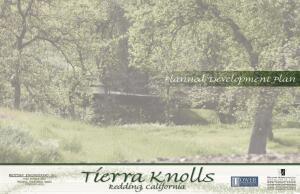 Tierra Knolls!