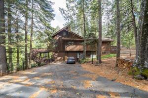 7494 Shasta Forest Dr, Shingletown, CA 96088