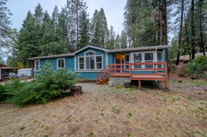 7060 Shasta Forest Dr, Shingletown, CA 96088