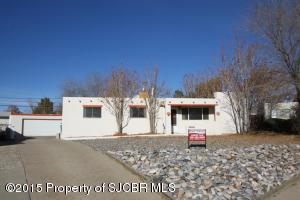 4916 KAYENTA Circle, FARMINGTON, NM 87402