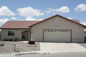 3410 SOL REY Court, FARMINGTON, NM 87402