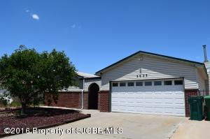 2902 LA SIERRA Place, FARMINGTON, NM 87401