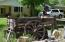 Yard Vintage Decor