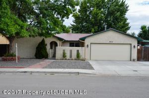 909 W CYPRESS Street, BLOOMFIELD, NM 87413